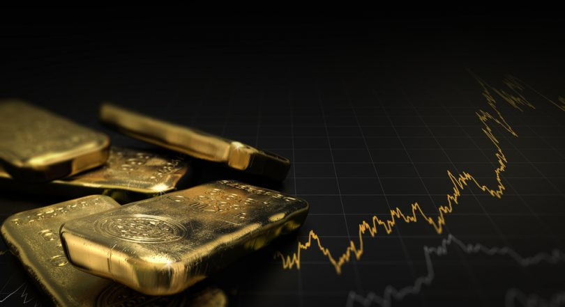gold nuggets, gold price