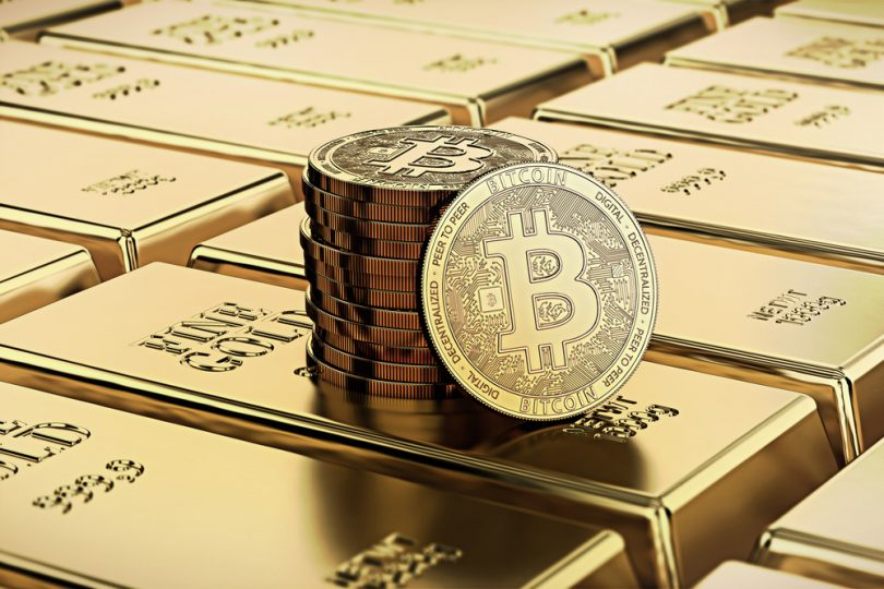 bitcoin gold, gold cryptocurrency